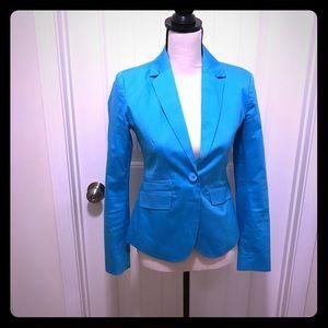 New York & Company stretch blazer